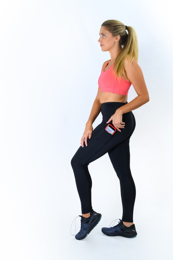 leggings activewear Cerinic-Activewear for the adventurer sustaining an empowered life