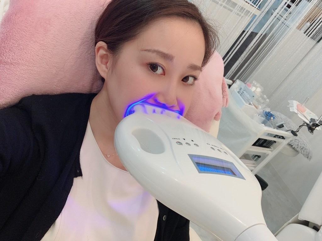 湘南 藤沢 セルフホワイトニング ホワイトニング スリーズララ 双子サロン
