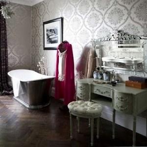 Salle de bains boudoir 3