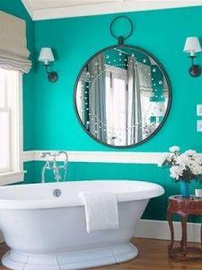 Salle de bains boudoir 2