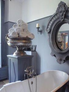 Salle de bains boudoir 4