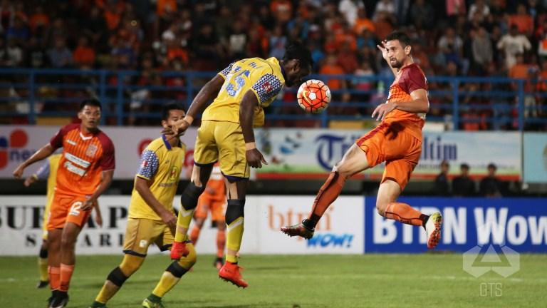 Prediksi Barito Putera vs Borneo FC 31 Oktober