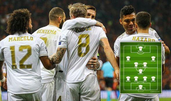Satu Gol yang Menyelamatkan Harga Diri Real Madrid