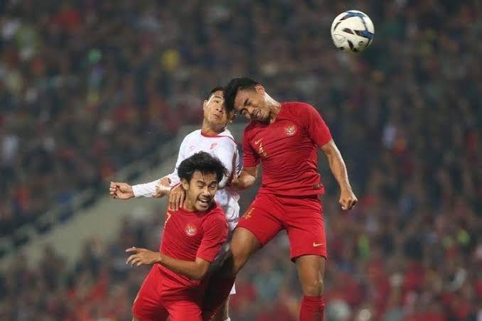 Posisi Indonesia  Merosot di Ranking FIFA Edisi Oktober 2019