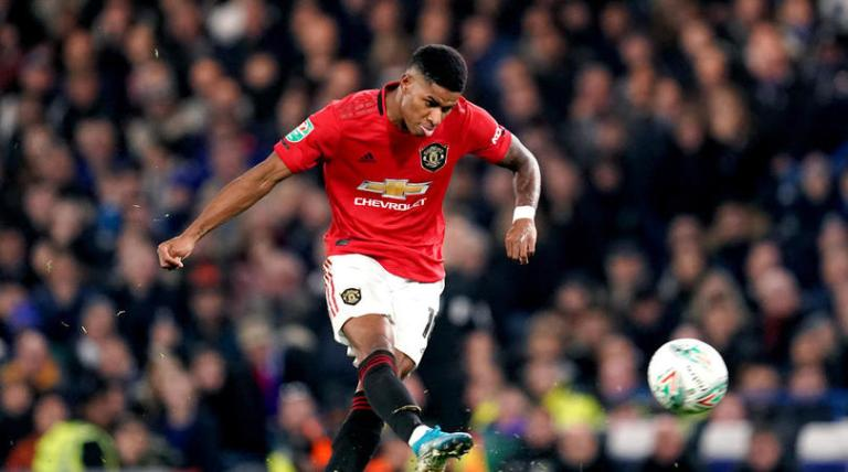 Prediksi Manchester United vs Aston Villa 1 Desember 2019