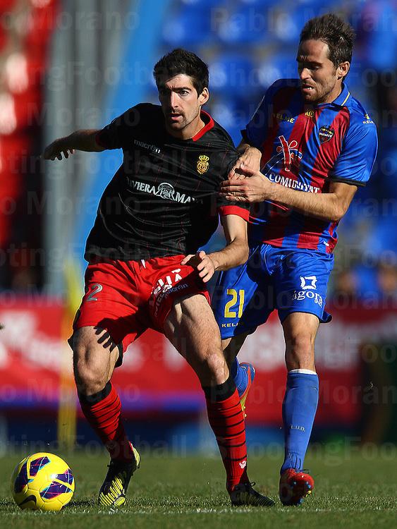 Prediksi Skor Levante vs Mallorca 23 November 2019