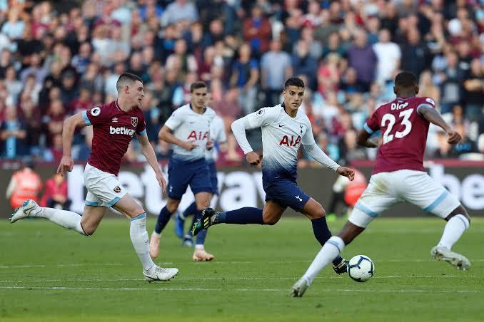Prediksi West Ham United vs Tottenham Hotspur 23 November 2019
