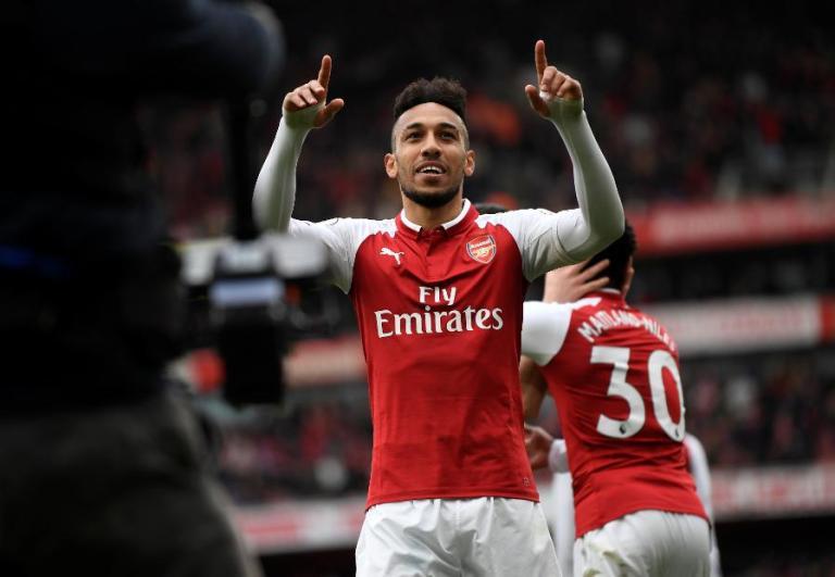 Alasan Piere-Emerick Aubameyang  Dijadikan sebagai Kapten Arsenal