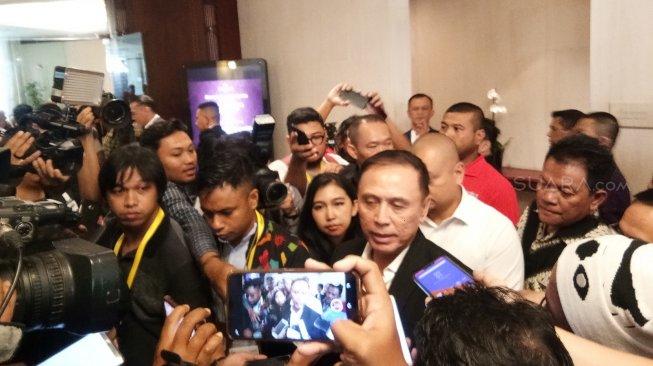 Iwan Bule : Ayo Dukung Timnas Indonesia U-19