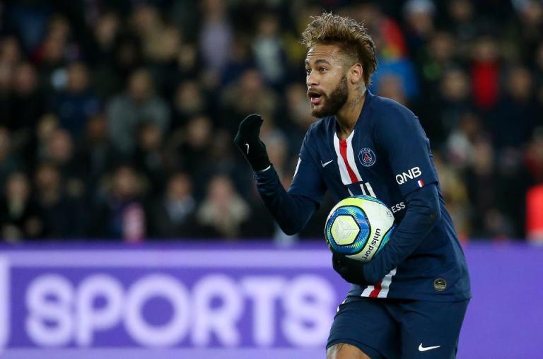 Neymar atau Mbappe, Siapa yang Dipilih Zidane?