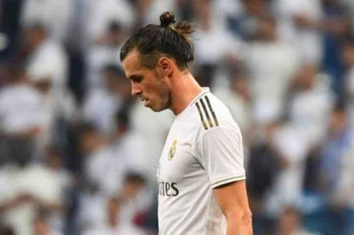 Perbedaan Sikap Antara Real Madrid dan Madridista kepada Gareth Bale