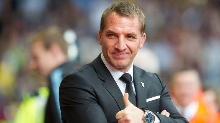 Brendan Rodgers Akan Latih MU?