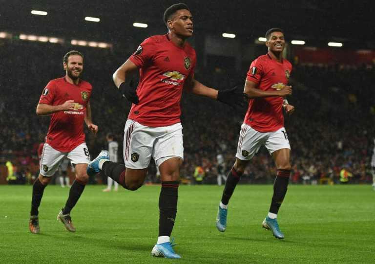 Suporter Manchester United Dukung Klub Beli Pemain Baru pada Januari 2020