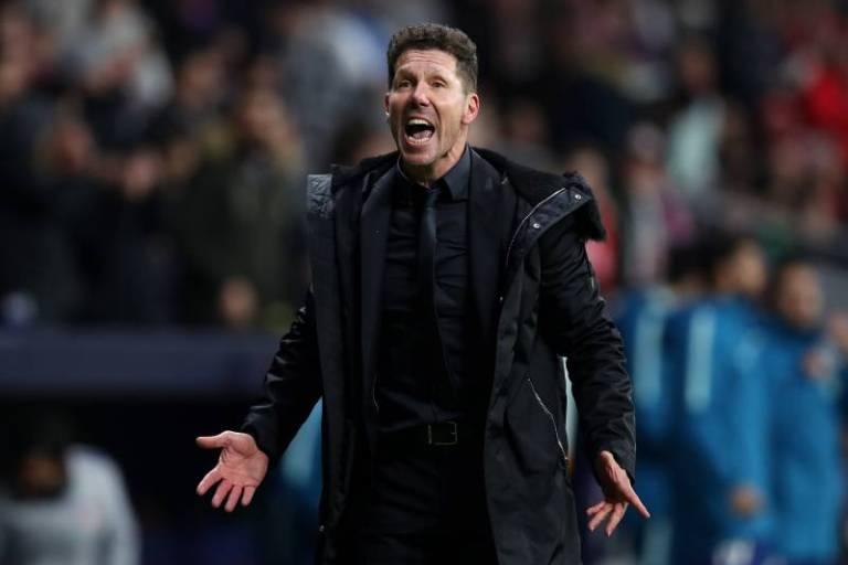 Hanya Ada Satu Pemain Juventus yang Ditakuti Simeone