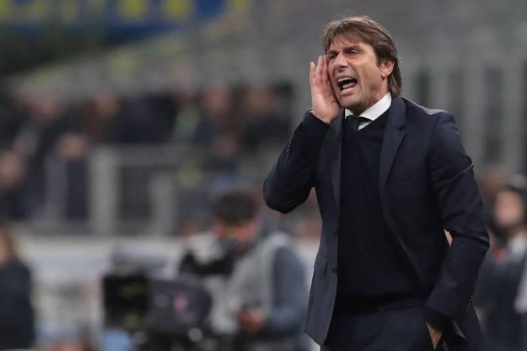Antonio Conte sangat Disiplin Terhadap Squad nya sampai perihal Tentang Seks