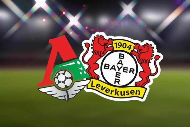 Prediksi Skor  Lokomotiv Moscow Vs Bayer Leverkusen27 November 2019
