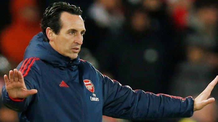 Thierry Henry atau Patrick Vieira Siapa yang Pantas Gantikan Unai Emery di Arsenal?