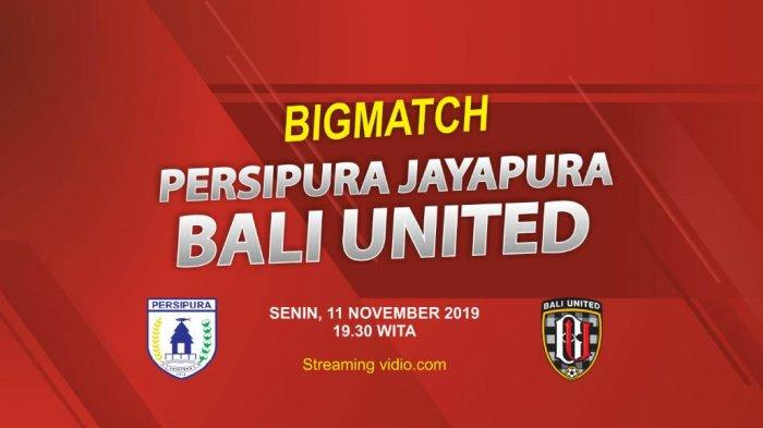 Prediksi Persipura Vs Bali United: Peluang Menekan Tamu