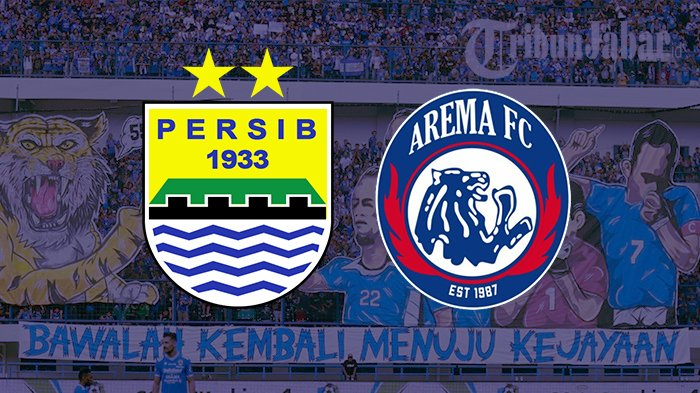 Prediksi Persib Bandung vs Arema FC 12 November 2019