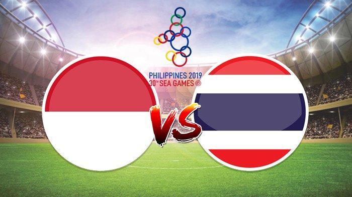 SEA Games: Prediksi Thailand U-22 vs Indonesia U-22 26 November 2019