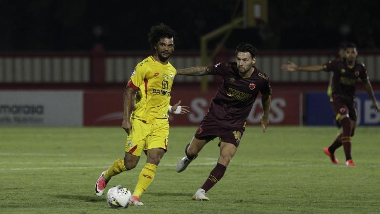 Prediksi PSM Vs Borneo FC: Juku Eja Membidik Posisi Pesut Etam