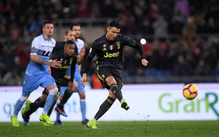 Prediksi Lazio vs Juventus 8 Desember 2019