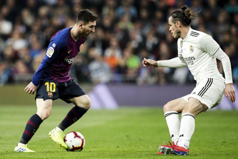 Prediksi Barcelona Vs Real Madrid : 19/12/2019
