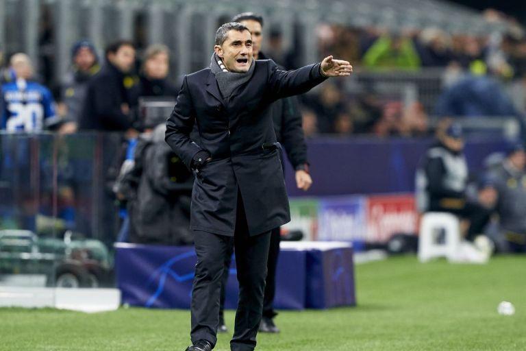Real Madrid Memberi Tekanan yang Sangat Sulit kata Ernesto Valverde