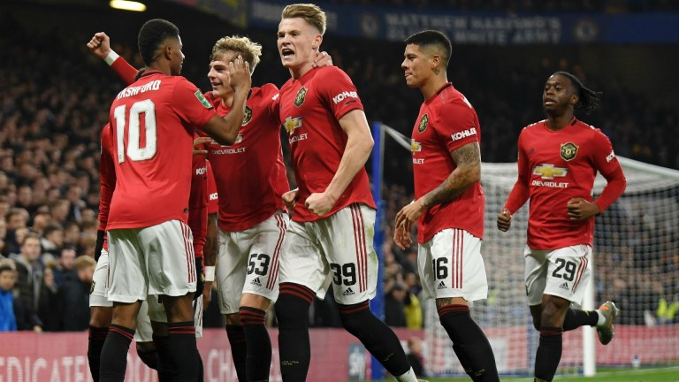 Prediksi Manchester United vs Colchester United 19 Desember 2019
