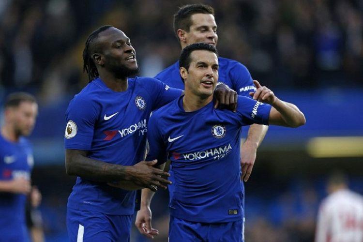 Januari, Aston Villa Dapatkan Pemain Chelsea Ini?