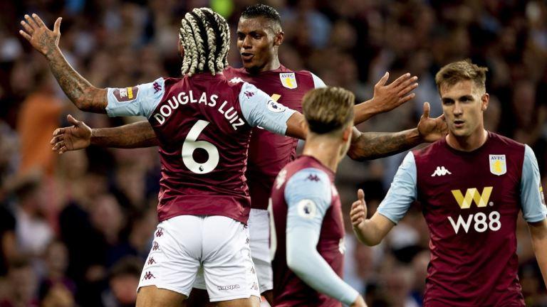 Hasil Pertandingan Aston Villa vs Leicester City: Skor 1-4