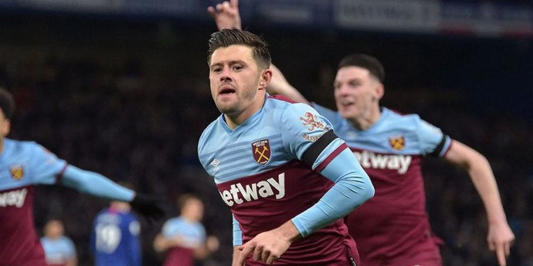 Hasil Pertandingan Chelsea vs West Ham: Skor 0-1