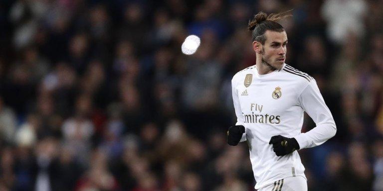 Jose Mourinho Ingin Bawa Gareth Bale ke Tottenham Hotspur Lagi