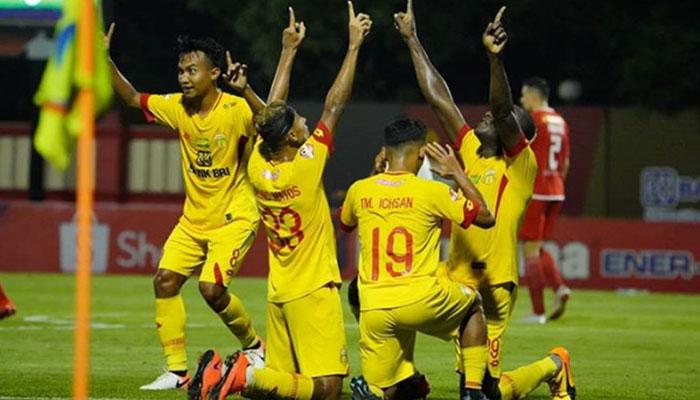 Manajer Bhayangkara FC  akan Diganti pada Musim 2020