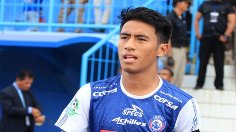 Kata Hanif Sjahbandi, Performa Arema FC Belum Membaik