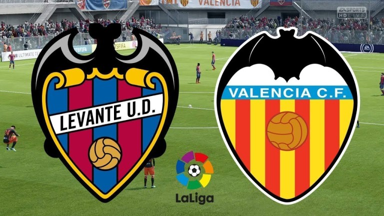 Prediksi Levante vs Valencia 8 Desember 2019