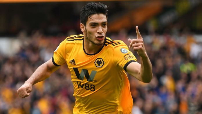 Wolverhampton Menolak Tawaran 90 Juta Poundsterling untuk Raul Jimenez dari Juventus