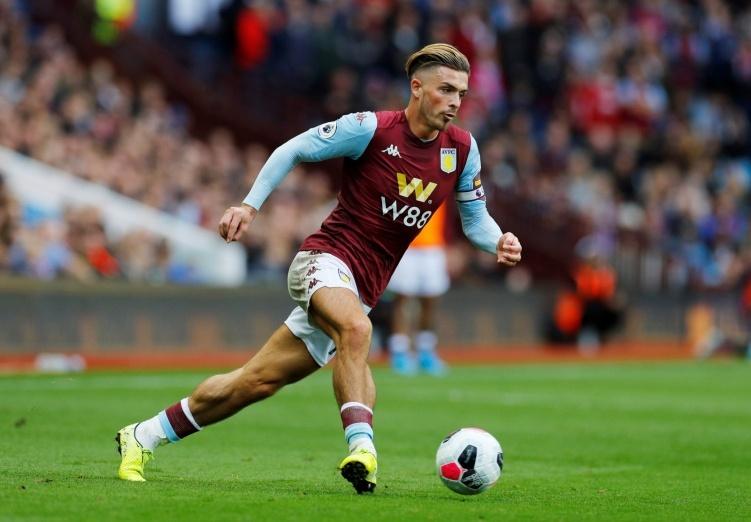 Aston Villa Tawarkan Jack Grealish ke MU