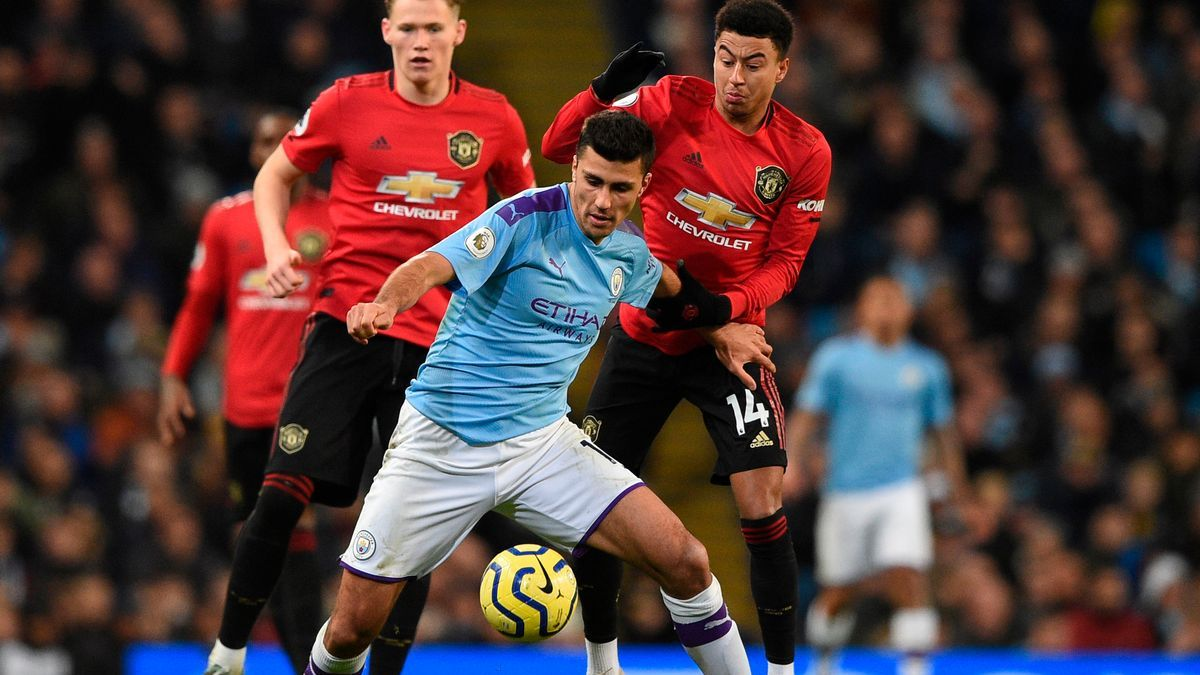 Prediksi Manchester United Vs Manchester City 8 Januari 2020