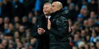 Prediksi Manchester City vs Manchester United 30 Januari 2020