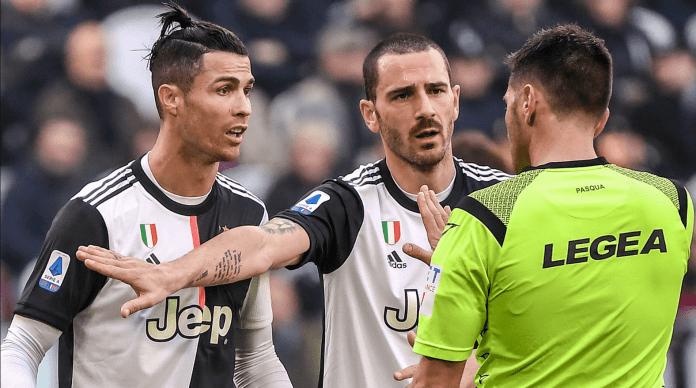 Prediksi Hellas Verona vs Juventus 9 Februari 2020