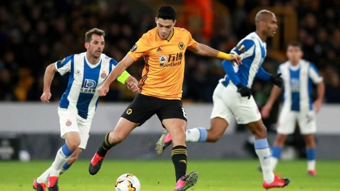Wolverhampton 4-0 Espanyol: Pasukan Nuno Espírito Berpesta di Molineux