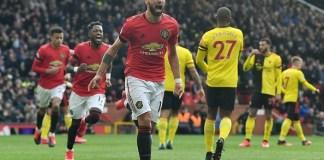 Manchester United Dapatkan Harapan Besar dari Bruno Fernandes