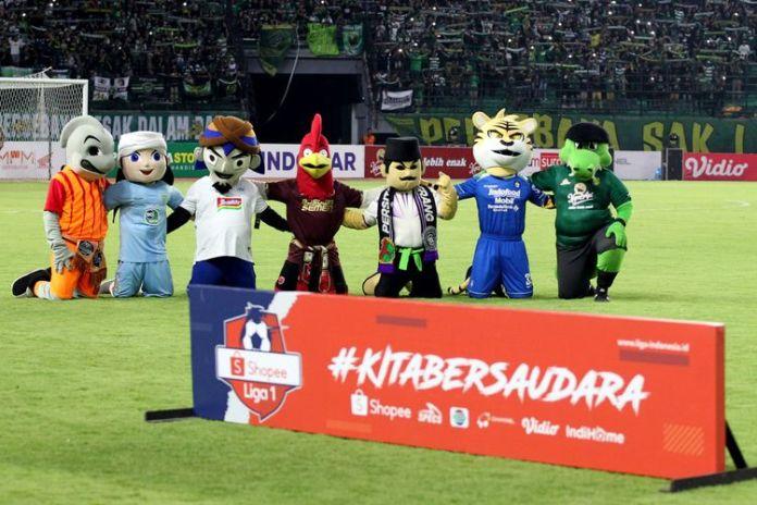 Liga 1 Indonesia Terancam Batal Karena Tidak Dapat Izin Polri