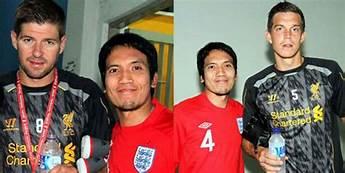 7 Selebriti Indonesia Yang Ternyata Fans Klub Sepakbola Eropa Cerita Bola