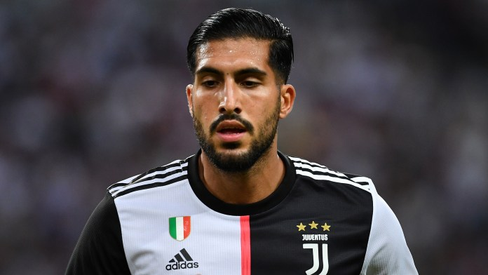 emre can manchester united