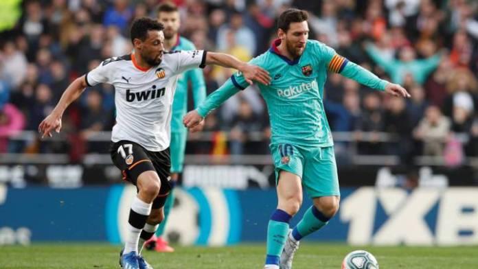 Prediksi Bola La Liga: Sevilla vs Barcelona Sabtu 20 Juni 2020