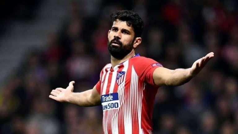 Diego Costa Tolak Tawaran Tim Arab Saudi Buat Sao Paulo Masuk Bursa Transfer