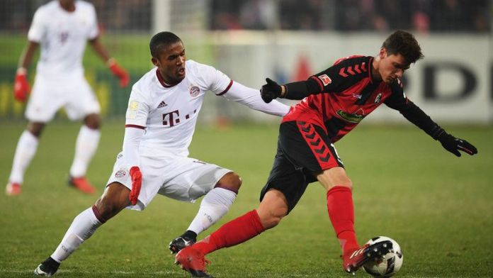 Prediksi Bundesliga: Bayern Muenchen vs Freiburg – Sabtu 20 Juni 2020