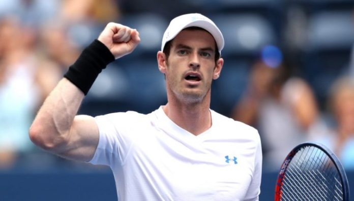 Profil Andy Murray,Peraih Dua Medali Emas Olimpiade